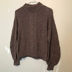 Gap Bishop Sleeve Sweater